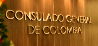 Datos Consulado y Embajada de Colombia en Chile